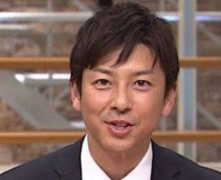 富川悠太アナの画像写真
