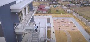アンサングシンデレラのロケ地の病院写真画像
